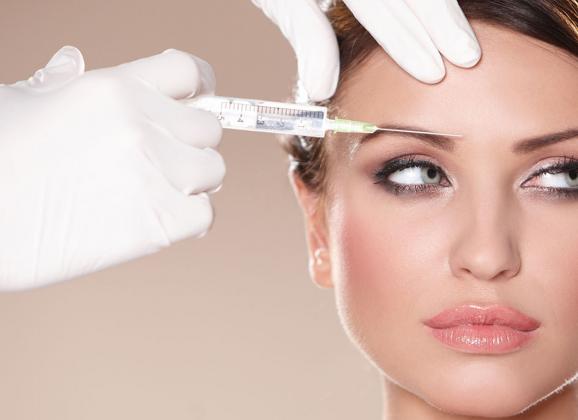 Botox® – Toxina Botulínica