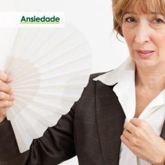 Mulheres na menopausa têm mais tendência à ansiedade?