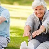Atividades físicas em todas as idades