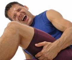 O que é o espasmo muscular?