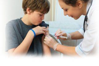 HPV  | Vacina de HPV  é ampliada para meninos de 11 a 15 anos incompletos