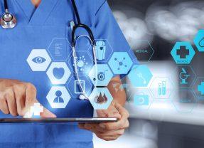 A revolução do hospital digital