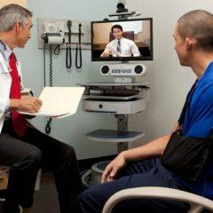 Como a telemedicina está transformando os cuidados em saúde [Infográfico]