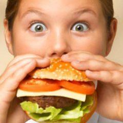 Obesidade infantil: Índice sobe para 72 Milhões até 2025