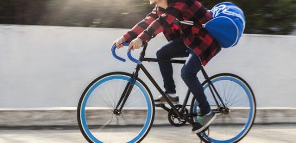 Diabetes e Problemas Cardiovasculares podem ser evitados andando de bicicleta