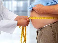 Obesidade cresce junto da população brasileira