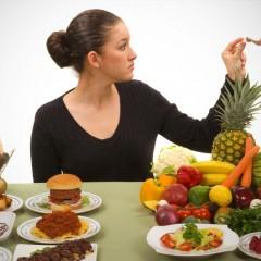 Dieta não balanceada causa 10% das mortes no mundo