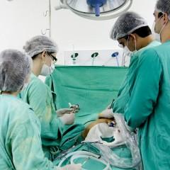 Videolaparoscopia