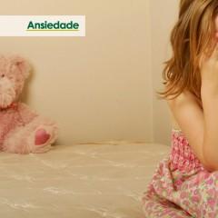 Como amenizar a ansiedade em crianças?