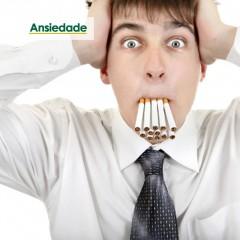 A ansiedade pode desencadear crises de abstinência em fumantes?