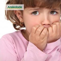 Crianças com pais ansiosos têm mais chance de ter a mesma característica?