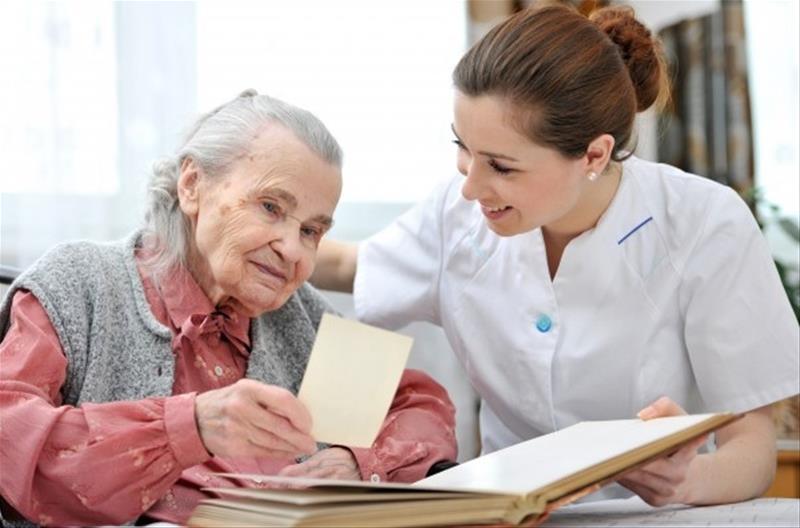 alzheimer idosos