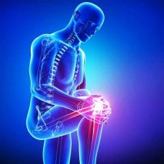 Cirurgias do joelho mais comuns