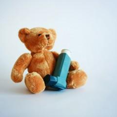 Tudo sobre asma infantil
