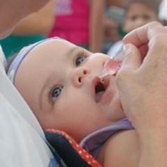 O que é Poliomielite?