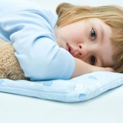 Apneia do sono pode prejudicar aprendizado e crescimento das crianças