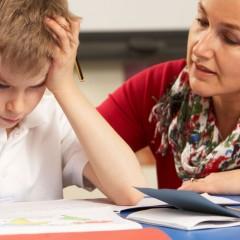 Distúrbio de Aprendizagem