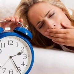 Dormir pouco pode aumentar risco de morte prematura