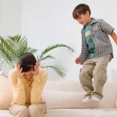 Hiperatividade e déficit de atenção nas crianças