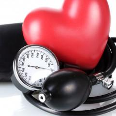 Hipertensão é a principal causa de insuficiência cardíaca e AVC