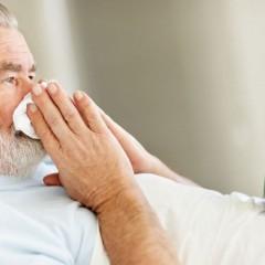 Inverno aumenta casos de infecções respiratórias