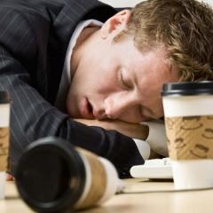 O que é narcolepsia