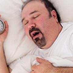 Excesso de peso x sono