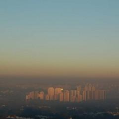 Poluição no inverno agrava hipertensão