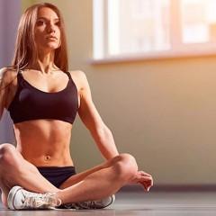 Respirar corretamente evita o estresse!