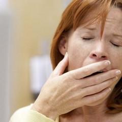 Distúrbios do sono causa sonolência durante o dia