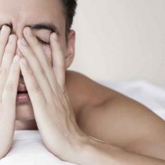 Ronco e paradas respiratórias à noite podem indicar apneia do sono