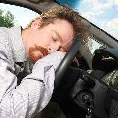 Síndrome aumenta o risco de acidentes no trânsito