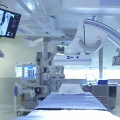 Centro de Cirurgia Minimamente Invasiva e Suíte Endovascular