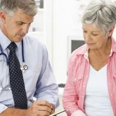 Mioma na Menopausa