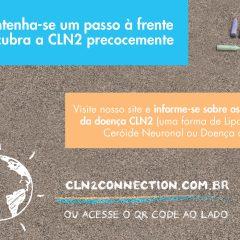 CLN2 – LIPOFUSCINOSE CEROIDE NEURONAL