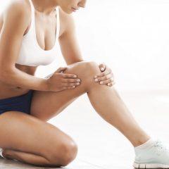 Dores nos joelhos, quadris e outras articulações, aprenda como evitar