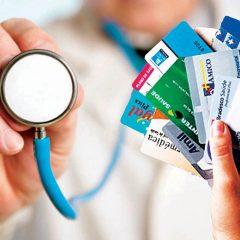 Planos de Saúde ficam 10% mais caros