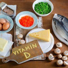 O que é a vitamina D?