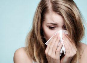 Quais são os sintomas da Gripe H1N1?