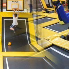 Emotion Park: Diversão, Atividade Física e Saúde