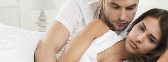 Disforia pós-sexo: Problema causa tristeza após o orgasmo