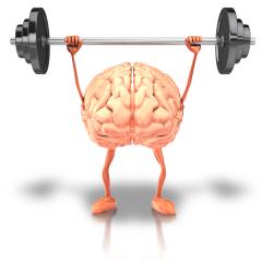 Treine seu cérebro!