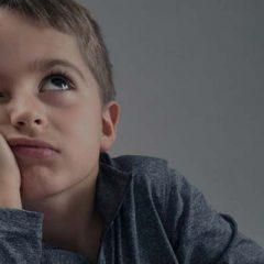 Déficit de atenção em crianças