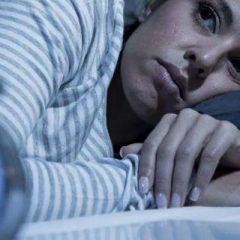 Remédios para dormir funcionam?