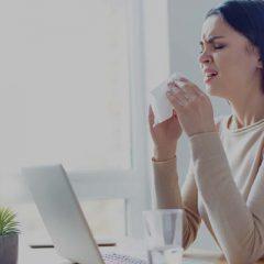 Remédios para Rinite Alérgica
